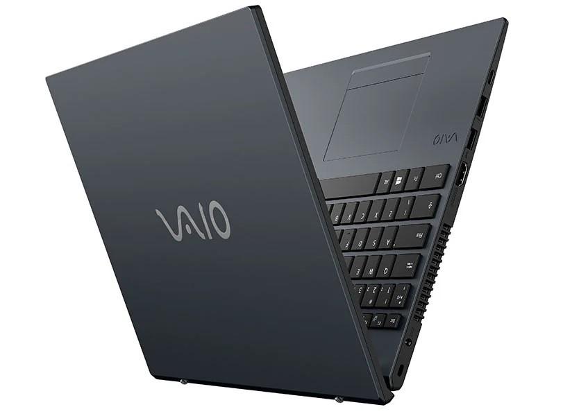 Notebook Vaio FE15 I7-10510U 8Gb 1Tb 15 Led Full Hd W10 Home