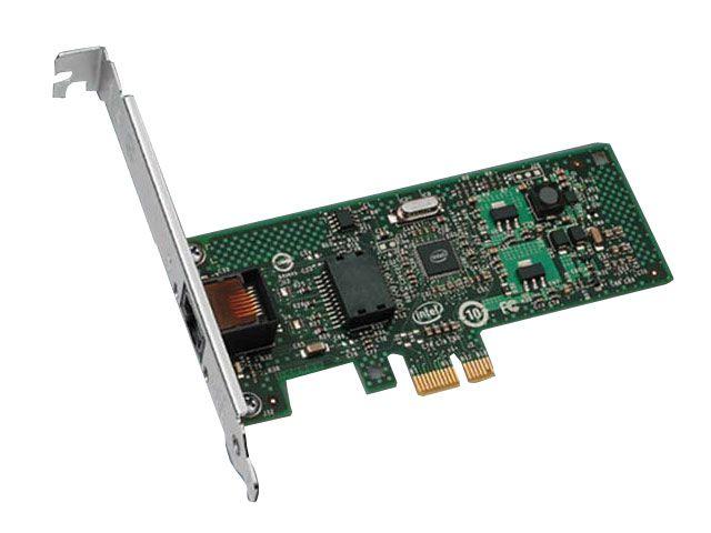 Placa de Rede Gigabit Expi9301CT Pci-Express 1.0 1 X RJ45