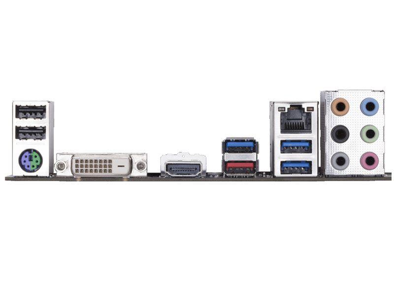 Placa Mae LGA1151 Intel B360M Aorus Gaming 3 Ddr4 2666Mhz