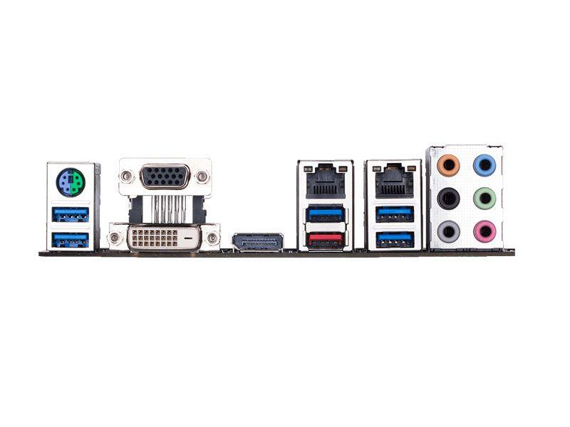 Placa Mae Servidor Xeon E-2000 LGA1151 Ddr4 Ecc Udimm C246M