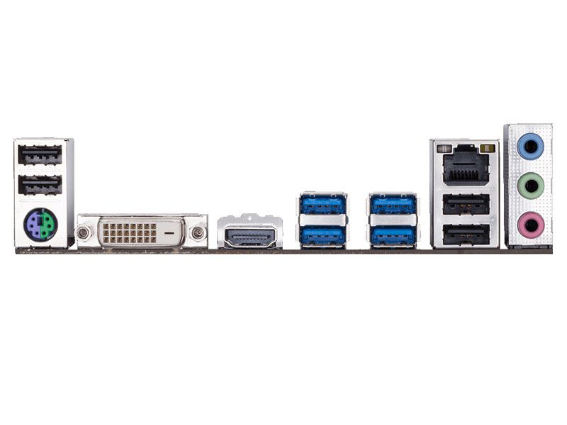 Placa Mae Socket Amd Am4 B450M DS3H Ddr4 3200Mhz M.2 Usb 3.1