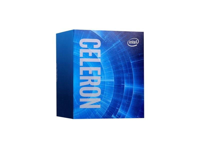 Processador Celeron Intel G5925 4Mb LGA1200 C/Vídeo 10ºGeraç
