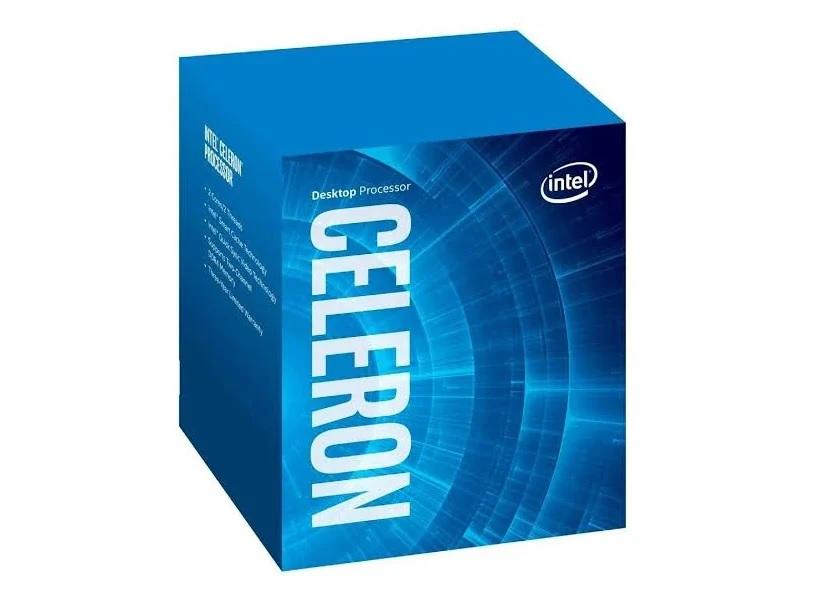 Processador Celeron Intel LGA1151 G4930 3,2Ghz 2Mb 8ºGeração