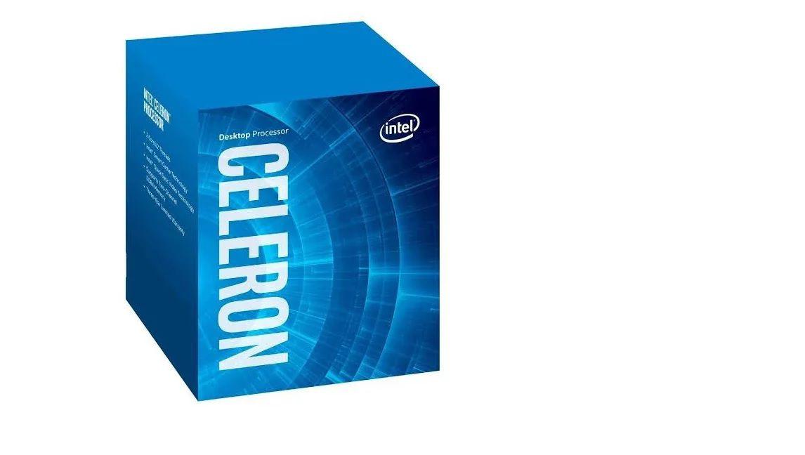 Processador Celeron LGA1151 G4930 3,2GHZ 2MB Graf CoffeeLake