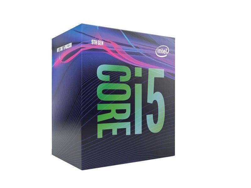 Processador  Hexa CoreI5-9400F Lga1151 2.90GHZ 9Mb Cache 9Ge