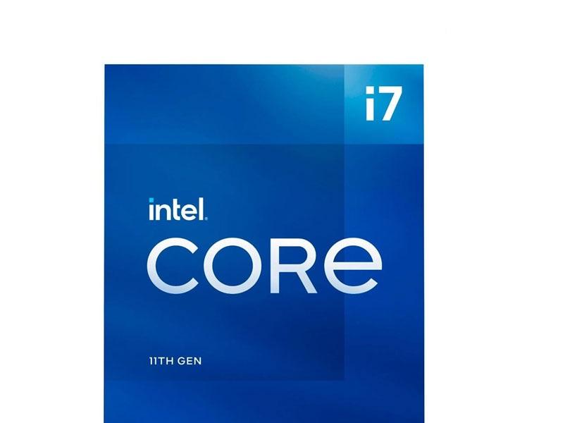 Processador Intel core I7-11700 16Mb LGA1200 C/Video 11ºGera