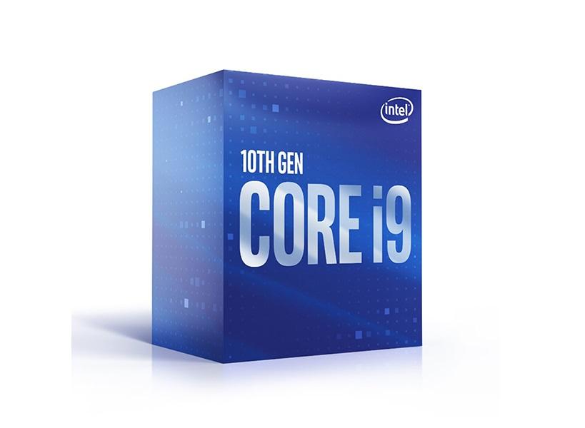 processador Intel Core I9-10900F 2,80Ghz 20Mb S/Vídeo 10Gera