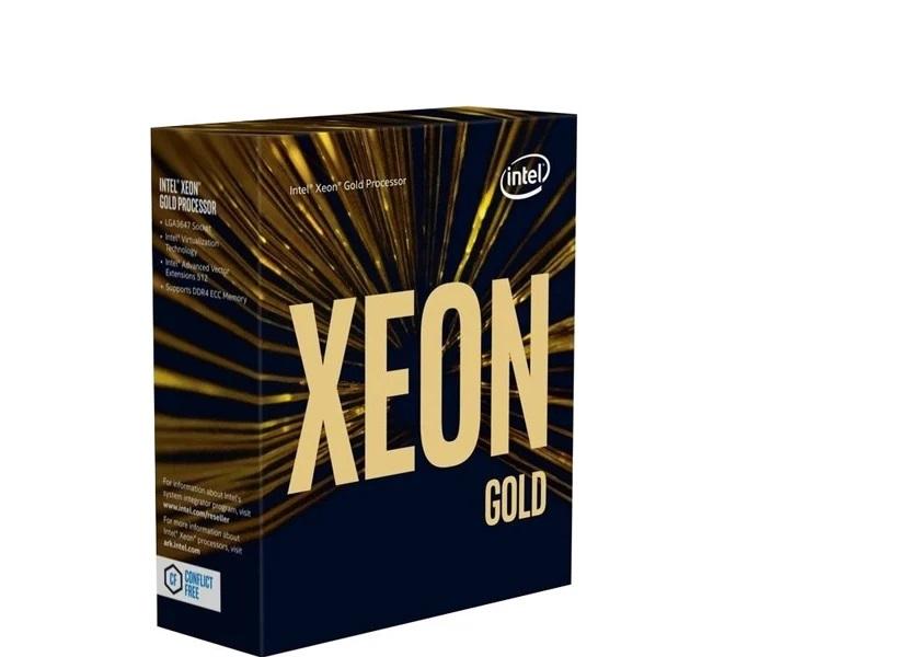 Processador Intel Xeon Escalaveis Lga3647 5218R Gold S/Coole