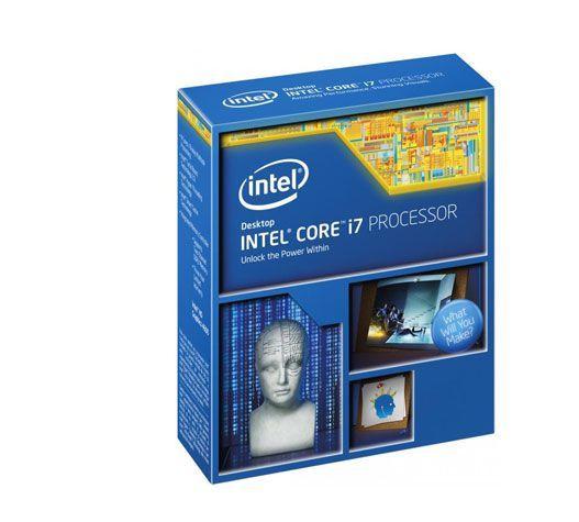 Processador Lga 2011 I7-4960X 3.6Ghz 15M Dmi 5Gts S/Cooler