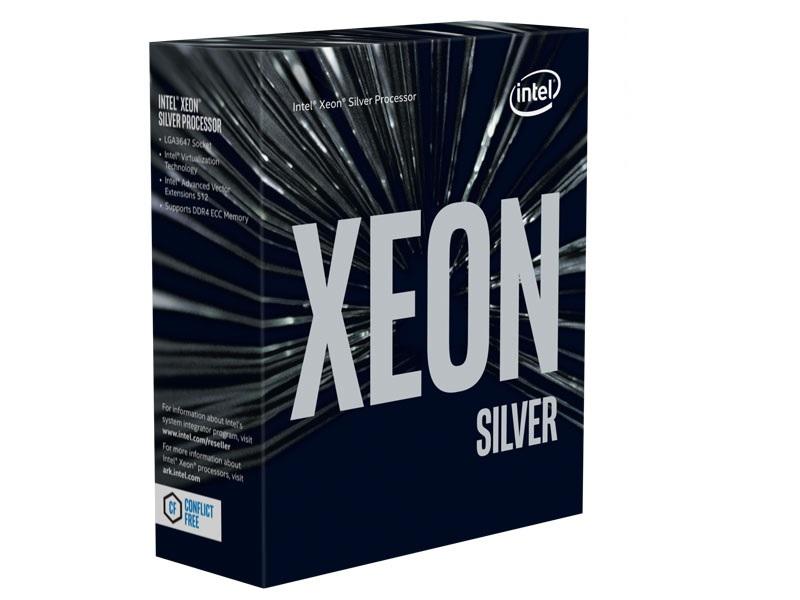 Processador Xeon Escalaveis Lga 3647 4116 silver 12 Cores
