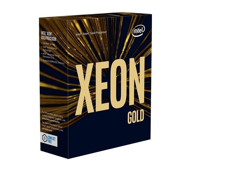 processador Xeon Lga3647 6238R Gold 2.20Ghz 38.5Mb S/Coller