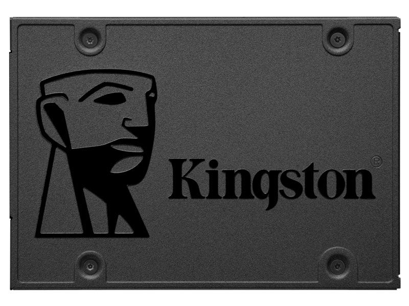 Ssd Desktop Notebook Kingston A400 120Gb 2.5 Sata III 6Gb/s