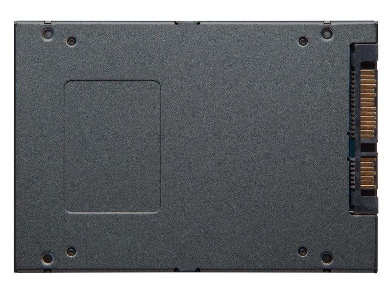 Ssd Desktop Notebook Kingston A400 120Gb 2.5 Sata III 6Gb/s