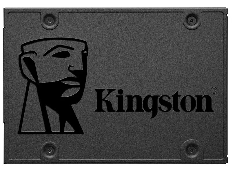 Ssd Desktop Notebook Kingston A400 1920Gb 2.5 SataIII 6Gb-s