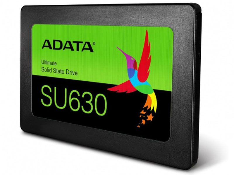Ssd Desktop Notebook Sata Adata SU630 480Gb 2.5 Sata III