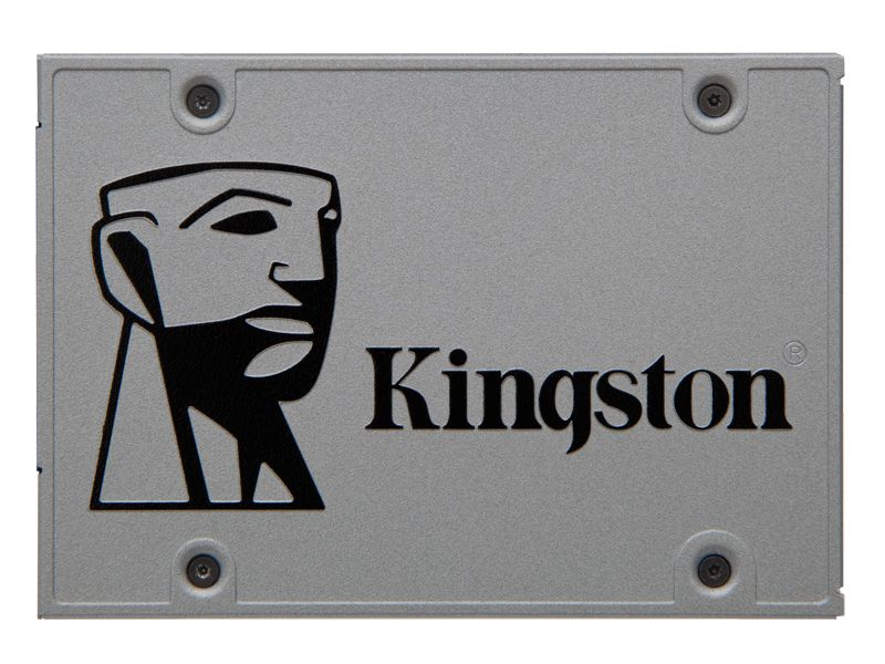 Ssd Desktop Notebook Uv500 120Gb 2.5 Nand Sata III6 Gb/s