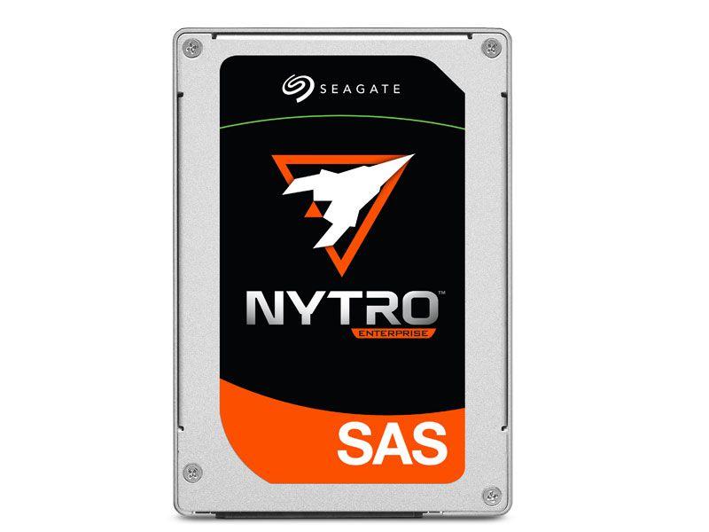 Ssd servidor Enterprise Seagate 400Gb Emlc  2,5  Sas 12Gb/S