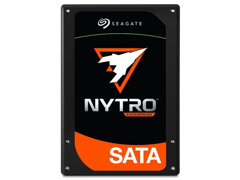 Ssd Enterprise 24X7 Seagate 480Gb Emlc Sata 6Gb/s