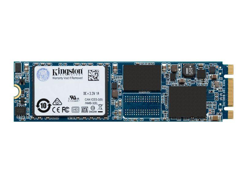 Ssd M.2 Desktop Notebook Kingston Uv500 120Gb  Sata Iii