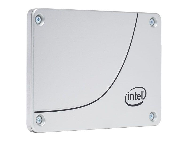 Ssd Servidor Enterprise Intel S4500 960Gb 2,5 7MM Sata 6Gb/s