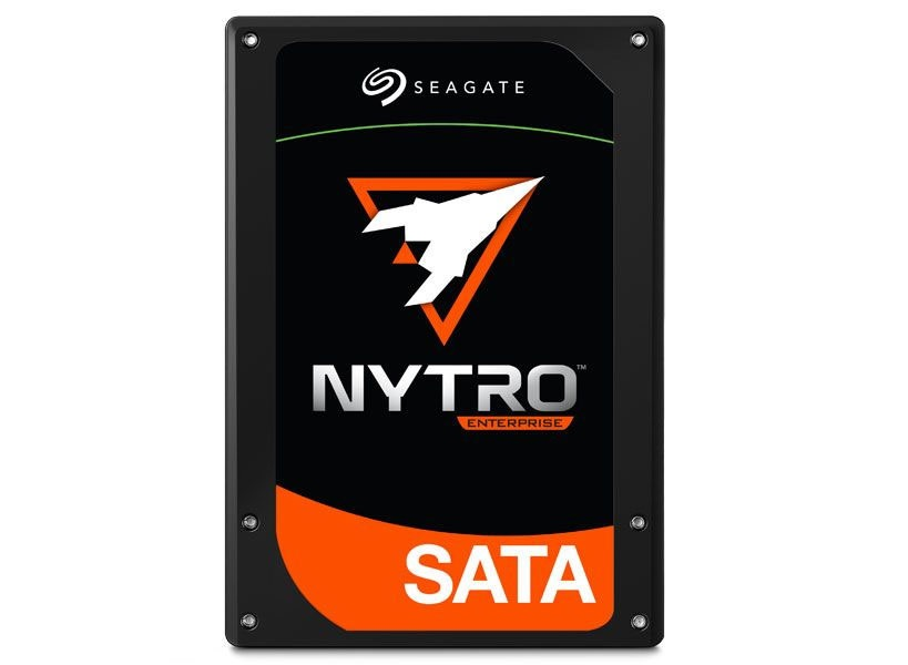 Ssd Servidor Enterprise Seagate Nytro 1551 1.92Tb Dwpd3
