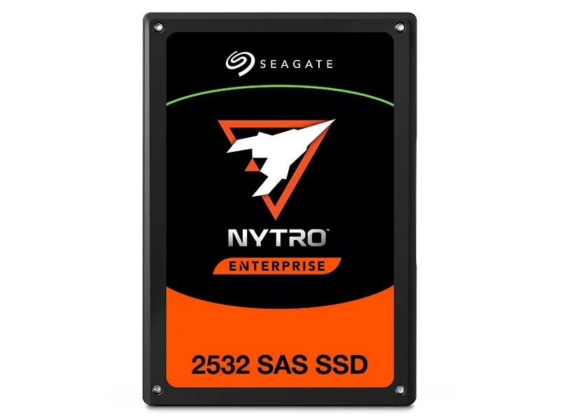 Ssd Servidor enterprise Seagate Nytro 2532 1.92Tb Dwpd 3 Sas