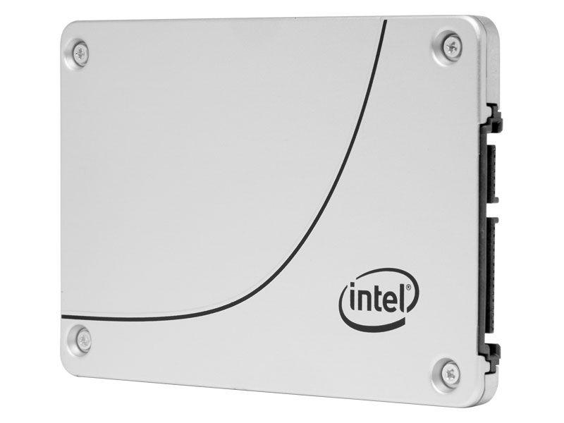 Ssd Servidor Intel S4510 480Gb 2,5 7MM Sata 6GB/S