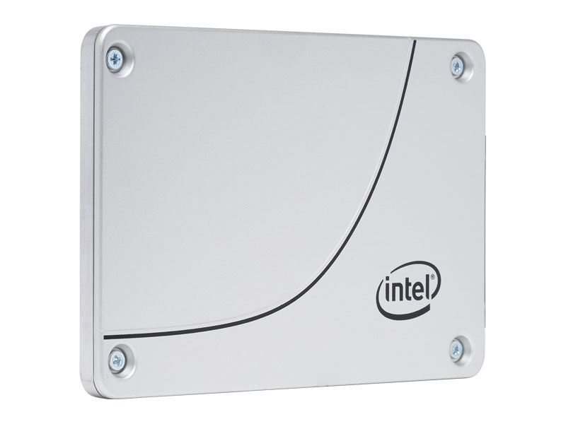 Ssd Servidor Intel S4510 960Gb 2,5 7MM Sata 6GB/S