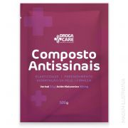 Composto Antissinais