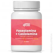 Faseolamina 400mg + Casiolamina 300mg 60 doses