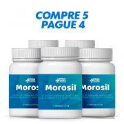 Morosil 500mg - 60 Cápsulas