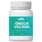Ômega Vegano Seaberry  500mg  60 cápsulas