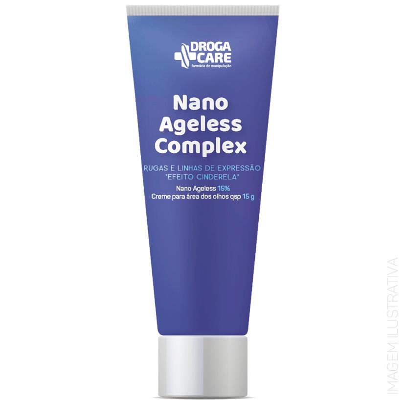 Nano Ageless Complex 30g