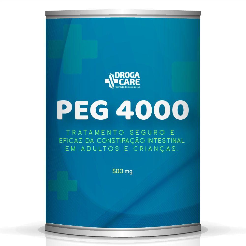 PEG 4000 500g