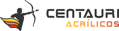 Centauri Acrilicos - Organizadores e peças personalizados