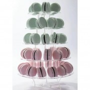 Torre 50 Macarons 5 andares