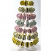 Torre 80 Macarons - 7 andares