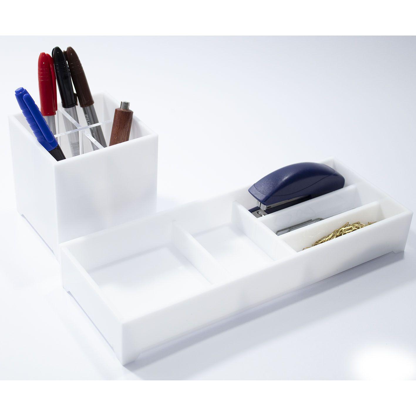 Kit Organizador Escritório
