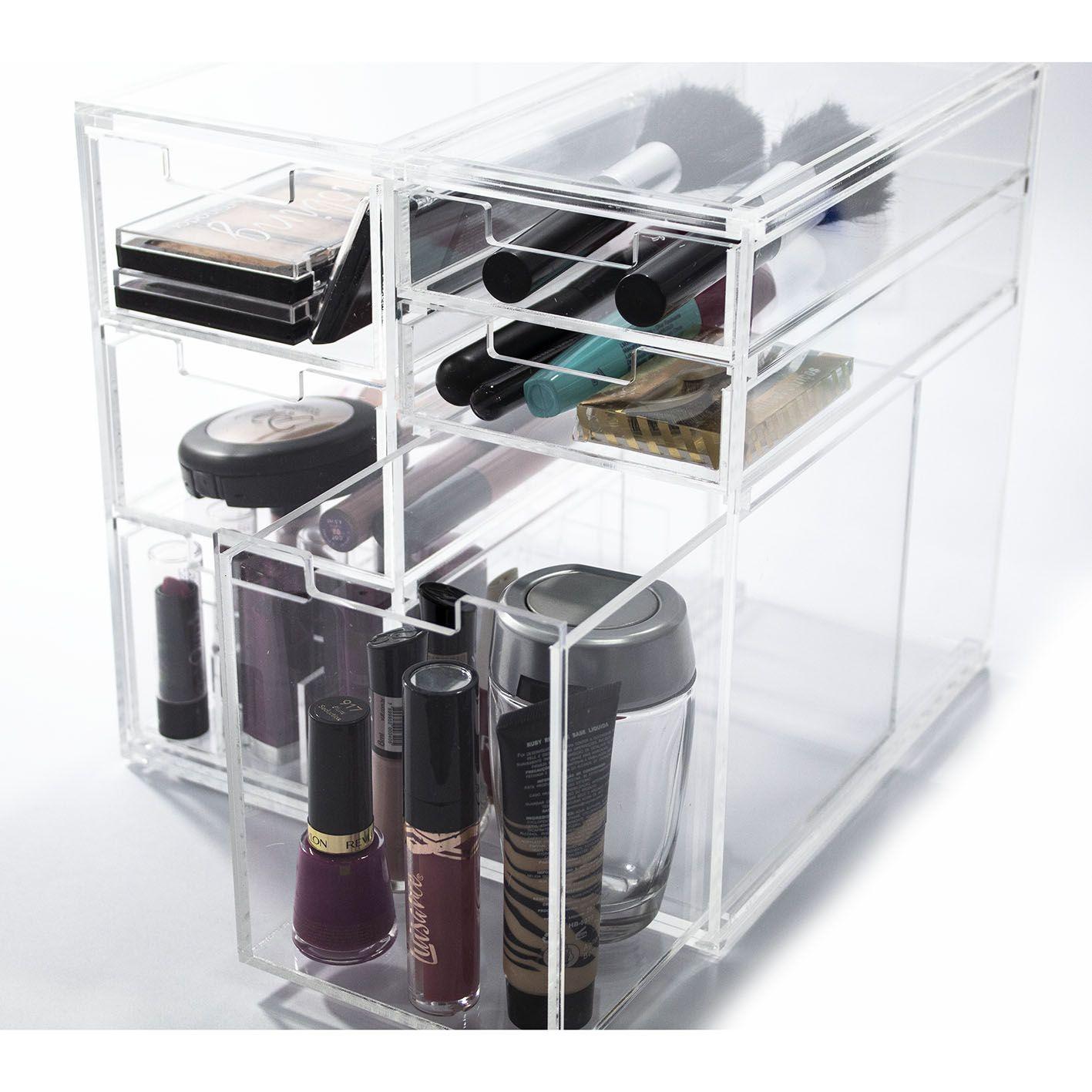 Organizador Make Cube
