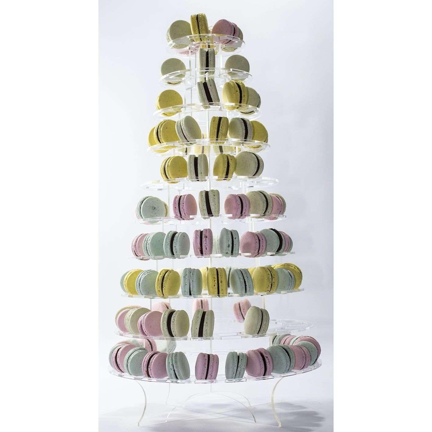 Torre 150 Macarons 10 Andares