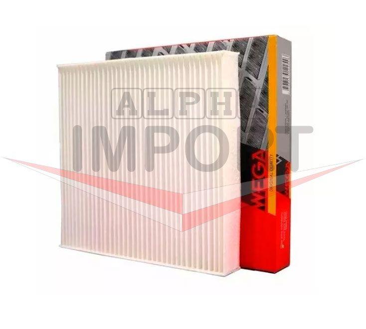 Filtro de Cabine AKX1397 - Renault
