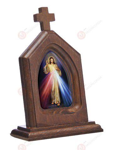 Capelinha de Jesus Misericordioso  - Ruah Artigos Católicos