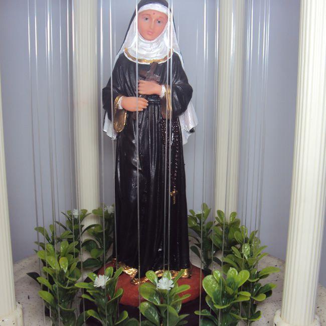 Fonte Luminosa de Santa Rita de Cássia  - Ruah Artigos Católicos