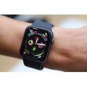 Apple Watch Série 4 Gps 44mm Cinza Espacial