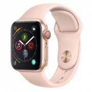 Apple Watch Serie 4 Rose 40mm