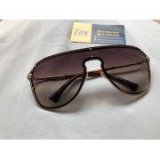 Óculos De Sol Versace Máscara Unissex