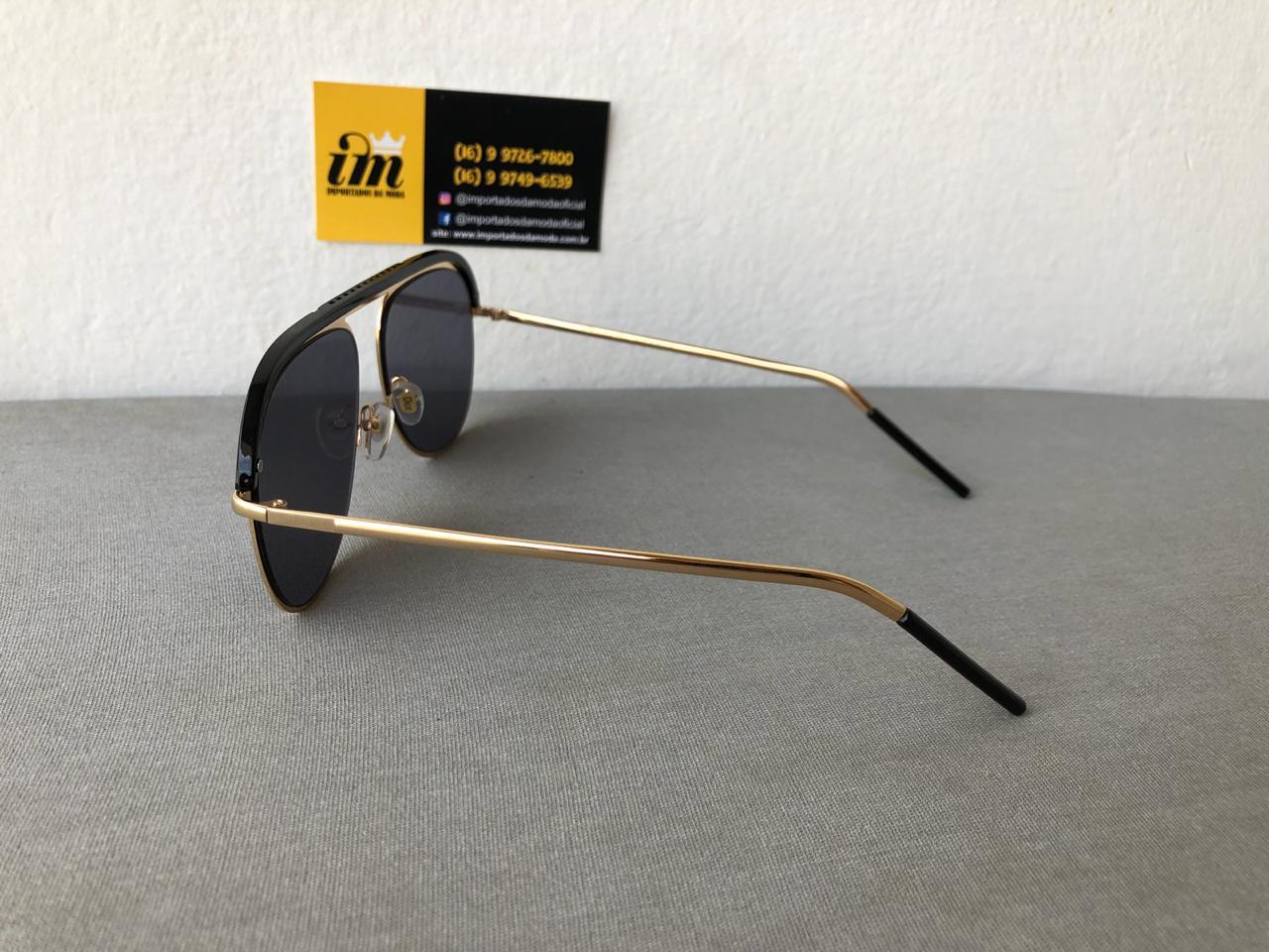 Óculos de Sol Dior Desertic Replica Primeira Linha