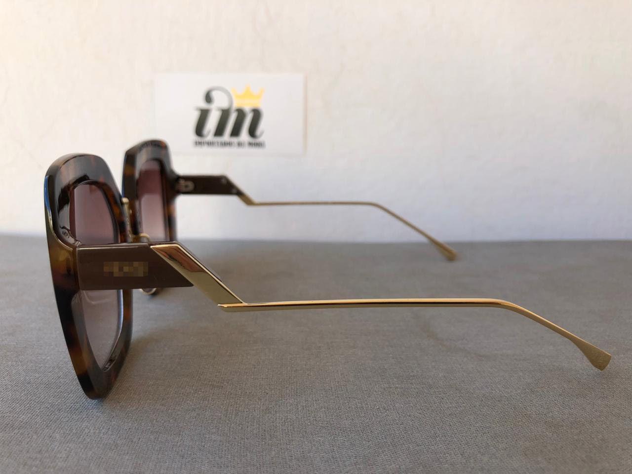 Oculos de Sol Feminino 0164S