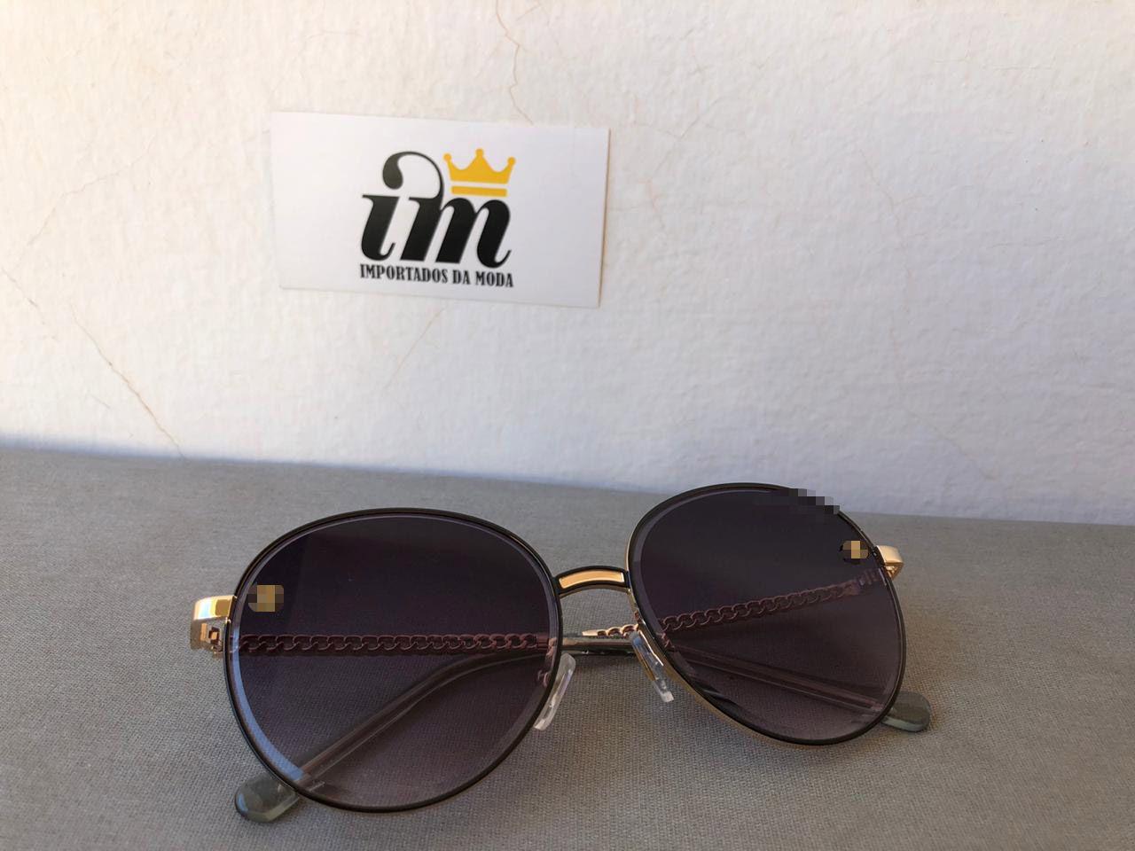 Oculos de Sol Feminino Degrade