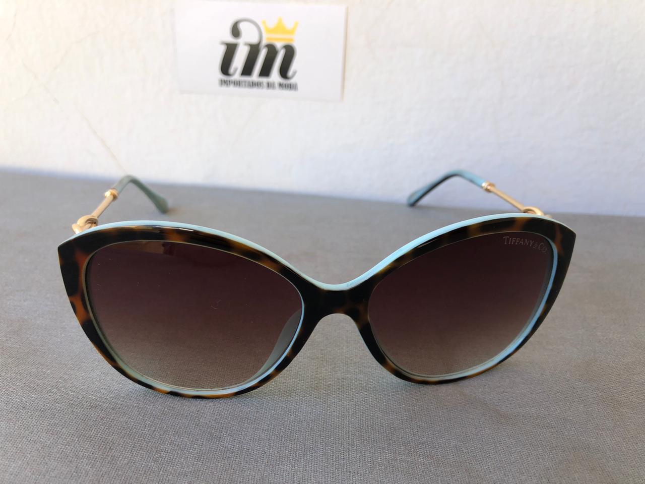 Oculos de Sol Feminino Havana Replica